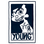 YOUNG: Represents majesty, the wilderness and the natural lifestyle of the young.