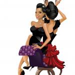 shola illustration